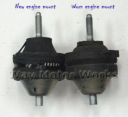 Motormounttext on 2003 Mini Cooper S Engine