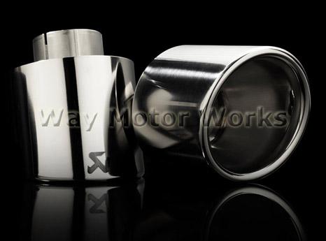 Titanium tips 1