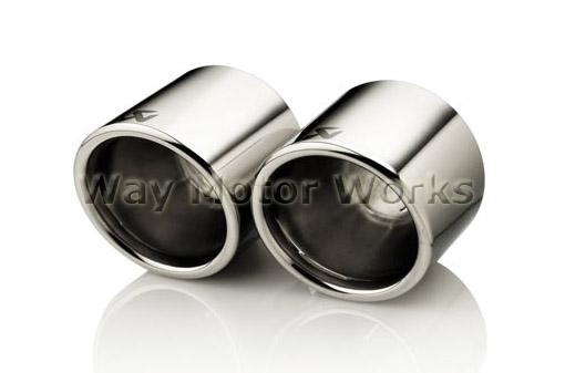 Titanium tips 2