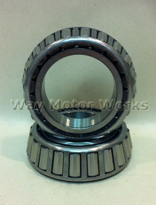 diff bearings 2