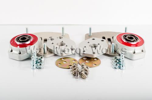 Eibach R56 MINI Cooper Camber plates