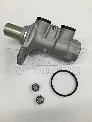 GP2 Brake Master Cylinder