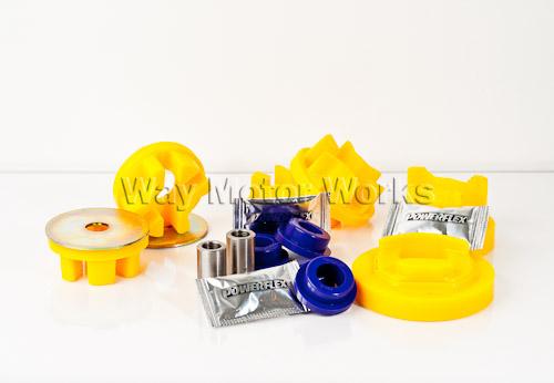 02-03 MINI 5 piece set