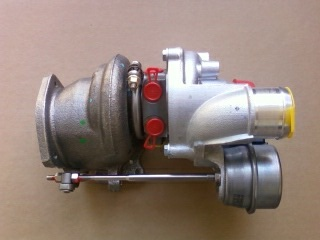 R56 MINI Cooper S stock Turbocharger