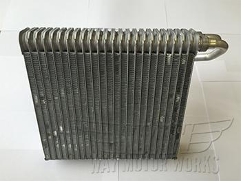 R55 R56 R57 R58 R59 A/C Evaporator