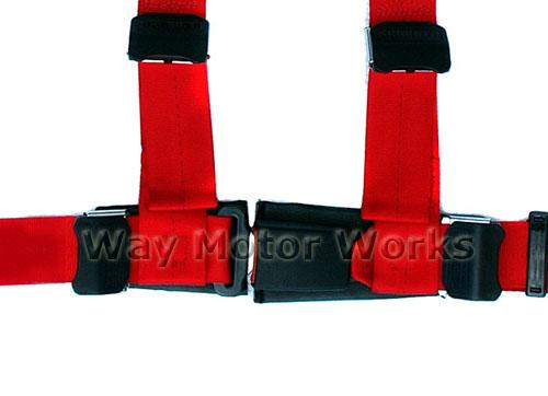 schroth harness clip