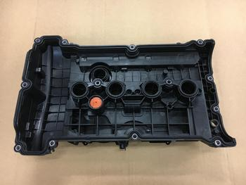 Back of Aftermarket R56 MINI Cooper S N14 valve cover