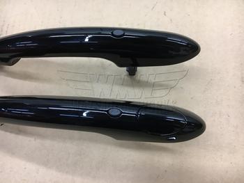Comfort Access Black Door Handles for F56 MINI Cooper