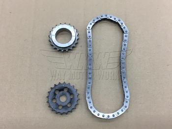 Oil Pump Chain Kit for R55 R56 R57 R58 R59 R60 R61 MINI Cooper and Cooper S