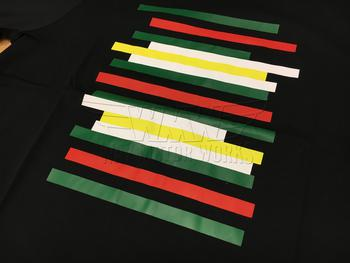 Stripes on MINI T-shirt