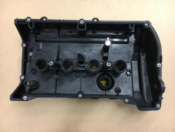 Back of MINI Cooper S N18 engine Valve Cover