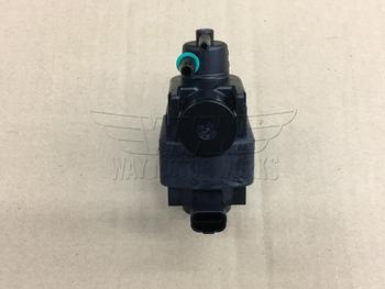 Connector Side of R56 MINI Cooper S Turbo Pressure Converter