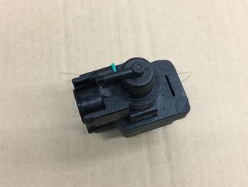 Nipples on R56 MINI Cooper S Turbo Pressure Converter