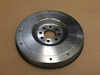 Midlands R50 MINI Cooper Non S Stock OEM Flywheel