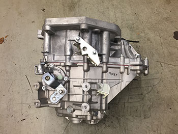 R50 R52 MINI Cooper Non S Getrag Manual Transmission