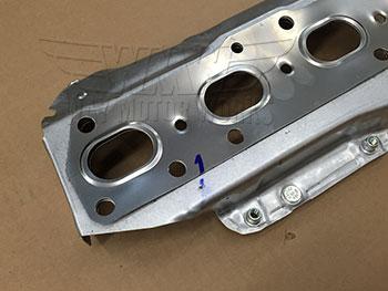 R56 MINI Cooper S Exhaust Manifold Gasekt