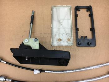 Shifter Box Conversion Shift Lever assembly R52 R53