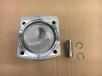 Top of Mahle Porsche Piston Cylinder Kit
