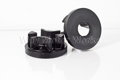 WMW Race Lower Engine Mount Polyurathane Bushing