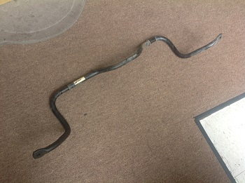 Used 24mm Front Sway Bar R50 R52 R53