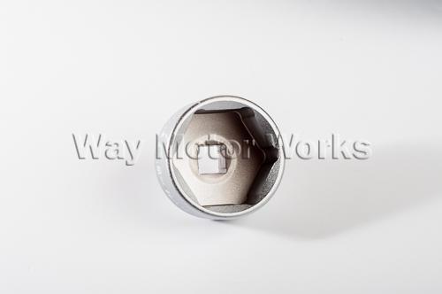 32mm Oil Filter Socket