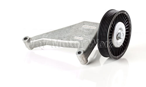 A/C Delete Pulley