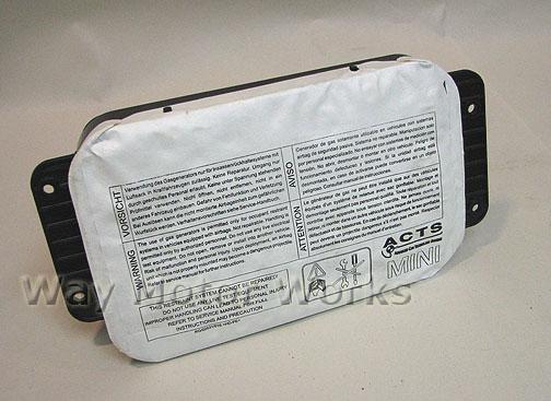 R50 R52 R53 Passenger Head Airbag