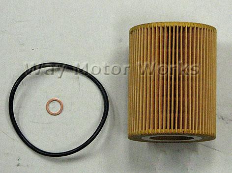 BMW Oil Filter
