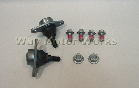 Front Outer ball joint package R50 R52 R53
