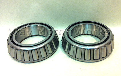 Differential Bearings F54 F55 F56 F57 F60
