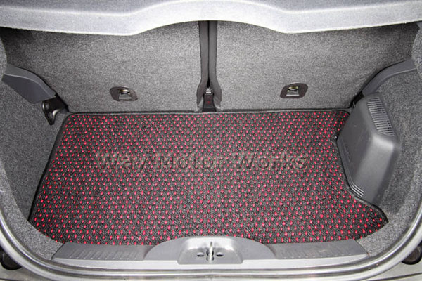 Coco Trunk Mat Fiat 500, Abarth