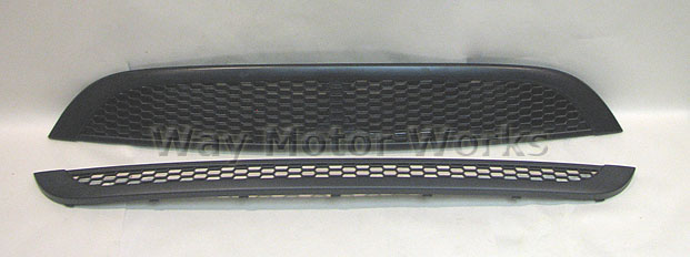 Aero Grill Kit R50 R52 R53