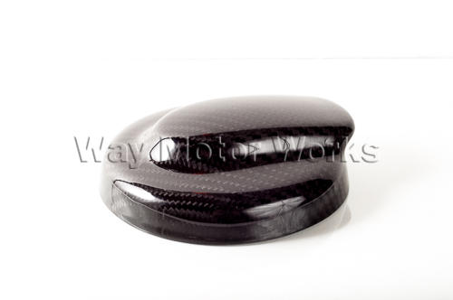 Carbon Fiber Gas Cap Cover R55 R56