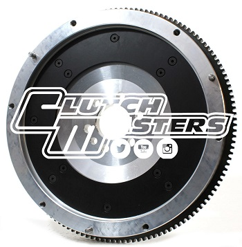 Clutchmasters Lightweight Aluminum Flywheel R55 R56 R57 R58 R59 Cooper S