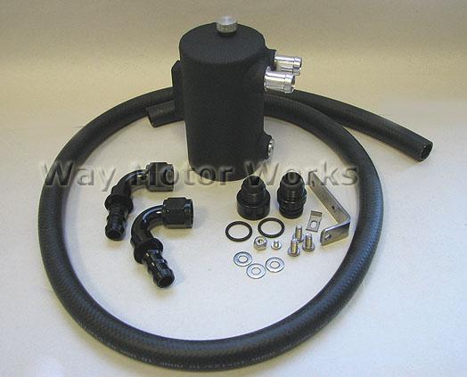 BSH N18 Oil Catch Can R55 R56 R57 R58 R59 2011+