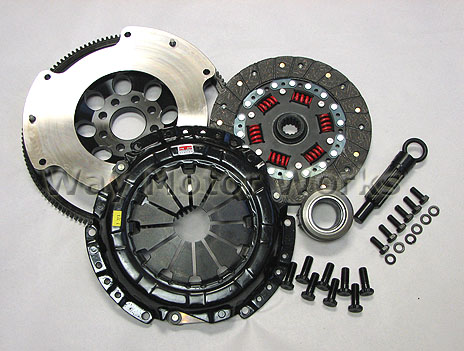 Competition Clutch kit R53
