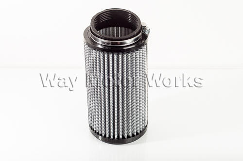 Dry No Oil Air filter for DDM intake