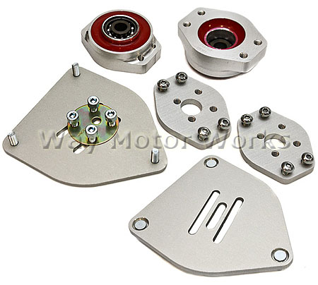 Eibach Camber Plates R50 R52 R53
