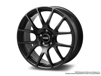 "NM Engineering RSe12 18"" 5 Lug Light Weight Wheel"