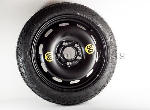 MINI Spare Tire Wheel F55 F56 F57