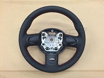 GP Leather Steering Wheel R55 R56 R57 R58 R59 R60 R61