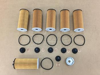 Oil Filter and Socket Pack F54 F55 F56 F57 F60