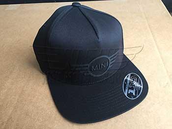 MINI Flat Brim Hat