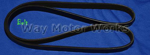 OEM Cooper S Drive Belt R53