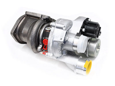 John Cooper Works Turbocharger R55 R56 R57 R58 R59 R60