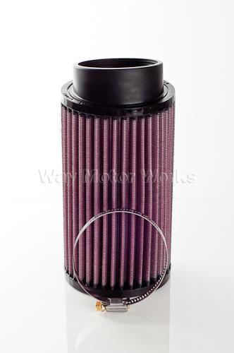 K Amp N Filter For Ddm Intake Way Motor Works
