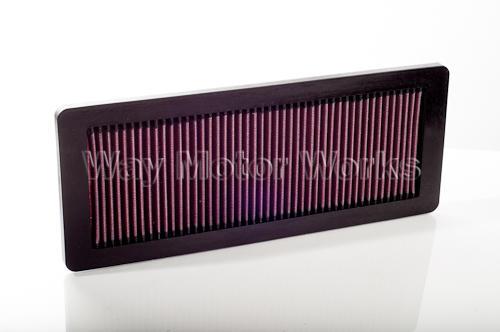 K&N Panel Filter for Fiat 500