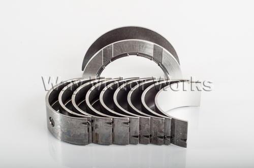 Crankshaft Main Bearings R52 R53