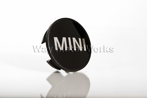 MINI Wheel Center Cap