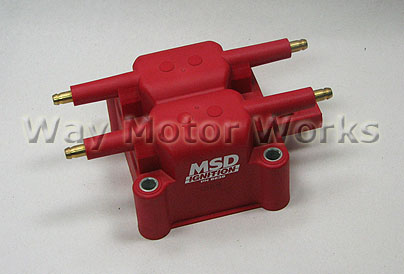 MSD Ignition Coil